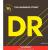 Dr Strings Lo-Rider Medium Lite