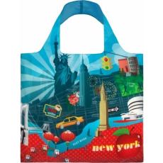 LOQI bevásárlószatyor URBAN-New York