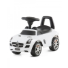 Chipolino Mercedes Benz bébitaxi - white