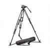 Manfrotto Professional fluid video system alu mid spreader