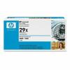 HP HP C4129X No.29X fekete toner (eredeti)