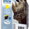 Epson Epson C13T10044010 T1004 sárga tintapatron (eredeti)