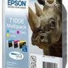 Epson Epson C13T10064010 T1006 multipack (eredeti)
