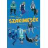 Lackfi János, Lackfi Margit Szakimesék