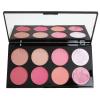 Makeup Revolution Ultra Blush arcpirosító paletta + minden rendeléshez ajándék.