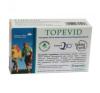 Topevid Étrend-kiegészitö tabletta 30 db táplálékkiegészítő