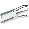 Rapid Tűzőgép, kézi, 43/6, 43/8, textilhez, fém, RAPID Classic K1 (E10520501)