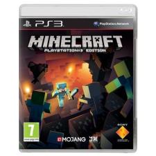 Mojang Minecraft (PS3) videójáték