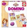 Disney hercegnők: Szófia hercegnő fa dominó