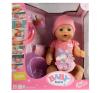 Baby Born: 8 funkciós interaktív baba - lány játékfigura