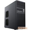 """Chieftec MESH CQ-01B-U3-OP Black Black,2x5,25"""",1 + belső 3x3,5"""",ATX,Audio,Táp nélkül,428x160x410mm,2xUSB3.0"""