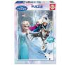 Educa Disney hercegnők: Jégvarázs 500 darabos puzzle puzzle, kirakós