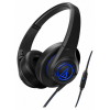 Audio-Technica ATH-AX5iS (fekete)