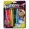 Paintastics: önszínező ecset - 10 darabos
