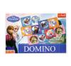 Disney Hercegnők: Jégvarázs dominó társasjáték