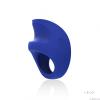 Lelo LELO Pino - újratölthető péniszgyűrű (kék)