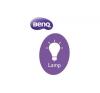 BenQ BenQ Pótlámpa MP515/MP525/MP515ST/MP525ST projektorhoz /5J.J0A05.001/ projektor lámpa