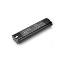 Makita 9000 9.6V 1500mAh utángyártott szerszámgép akkumulátor szerszámgép akkumulátor