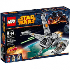 LEGO Star Wars B-Wing 75050 lego