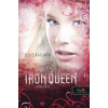 Julie Kagawa The Iron Queen - Vaskirálynő