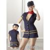 Stewardess ruha