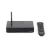 Alcor Wizard Android Conax DVB-T box műholdas beltéri egység