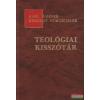 Karl Rahner, Herbert Vorgrimler - Teológiai kisszótár