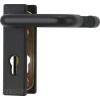 Abus KFG Törésvédő pajzs 72 mm (kilincses)