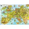 Heye puzzle 4000 db - United Dragons of Europe, Degano