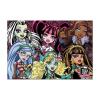 Educa Monster High puzzle, 500 darabos
