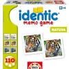 Educa Identic - A világ állatai párkereső memóriajáték