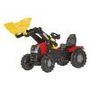 Rolly Toys Rolly FarmTrac Case Puma CVX 225 pedálos markolós traktor