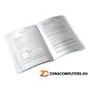 Leitz Bemutatómappa, 20 zsebes, A4, LEITZ