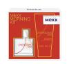 Mexx Energizing Man Szett 30+50 kozmetikai ajándékcsomag