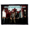 Hollywood Undead felvarró