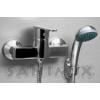 Sanimix Delta zuhany csaptelep szettel 035.4.1
