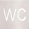 Sapho Hotel Program piktogram - WC Cikkszám: 111022085