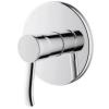 Sapho Luka falba süllyesztett zuhany csaptelep Cikkszám: LK41
