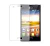 LG Optimus L5 kijelzővédő fólia mobiltelefon kellék