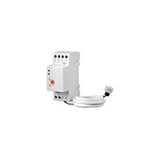 Alkonykapcsoló, sínre pattintható (DS302) villanyszerelés