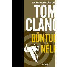 CLANCY, TOM - BÛNTUDAT NÉLKÜL irodalom