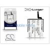Cameron Sino Nokia Lumia 625/Lumia 720 akkumulátor - Li-Polymer 2000 mAh - (BP-4GWA utángyártott) - X-LONGER