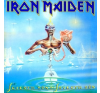 IRON MAIDEN - Seventh Son Of A Seventh Son / vinyl bakelit / LP egyéb zene