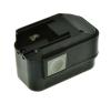 AEG PES 9.6V series - Ni-Cd 9.6V szerszámgép akkumulátor