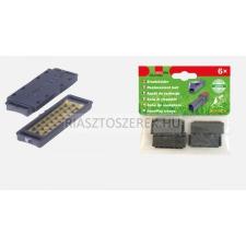Swissinno élvefogó egércsapdába és No See, No Touch csapdába csalianyag 6db/cs. riasztószer