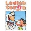 Lábtorna gyerekeknek - LUDLÁB TORNA füzet