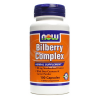 Now Foods BILBERRY COMPLEX 80 MG 100db