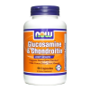 Now Foods GLUCOSAMINE & CHONDROITIN WITH MSM 60db