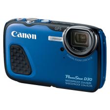 Canon PowerShot D30 digitális fényképező