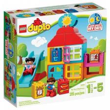 LEGO DUPLO Első játékházam 10616 lego